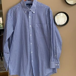 Casual button down shirt Tommy Hilfiger